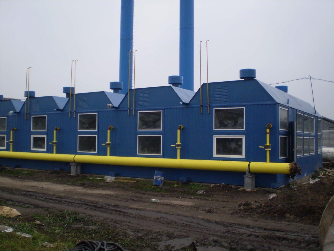 блочно-модульные водогрейные котельные бмвку (0, 5 и 3 мвт, газ , в наличии, срочно : газовое топлив